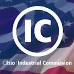 Ohio VSSR Claim workers compensation Chad Thompson