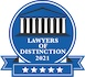 nominated for Lawyer of Distinction 2021